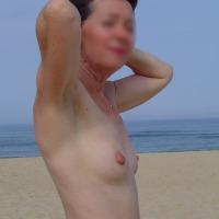 My very small tits - Mirella