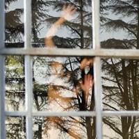 Through The Window - Brunette