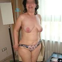 Take It Off - Big Tits