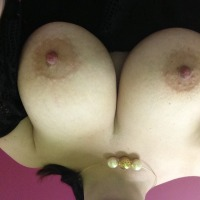 My large tits - Sonja