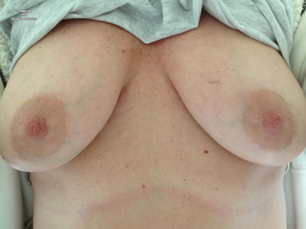 Pic #1My medium tits - Gumdrops