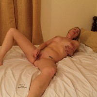 More Lollipop Fun - Big Tits, Blonde, Shaved