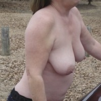 My large tits - Jan