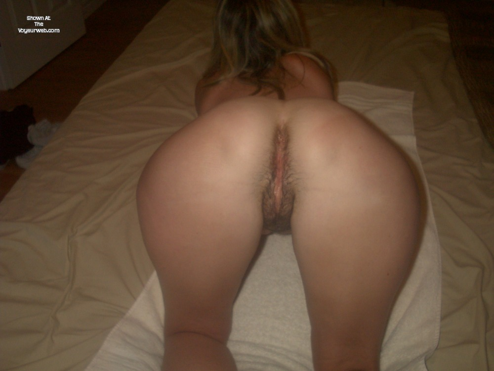 Pic #1My wife's ass - Polish Wife Ass