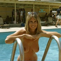 California Photo Shoot - Big Tits , Came Across Kritter During A Shoot..Beauty!