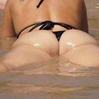 Culitos Rosarinos Argentina - Beach