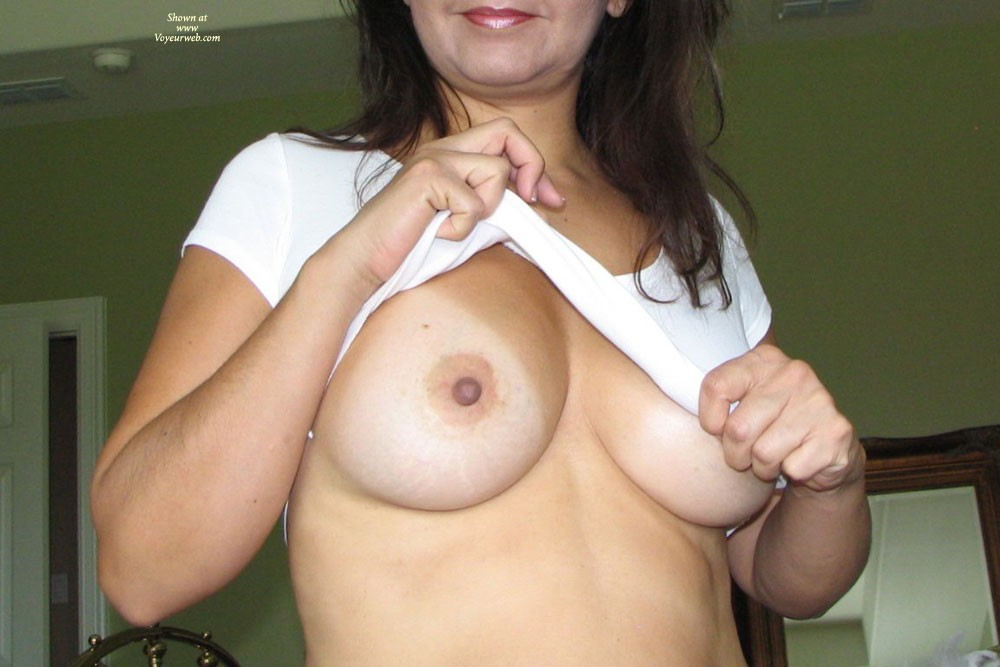 Daisy Dukes 3 - Big Tits, Round Ass, Latina , Thanks For All The Great Comments.