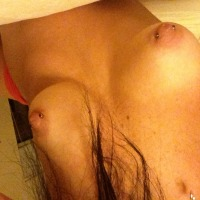My small tits - Heather