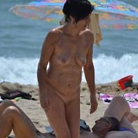 BCN Beach - Beach Voyeur