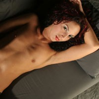 Casting Couch - Small Tits, Sexy Lingerie, Wife/wives , Convinced My New Wife To Take Her First Naughty Pictures......she Got Really Aroused Hopefully More To Come. If You Vote For Her She'll Gain More Confidence To Reveal More Of Herself.