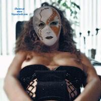 Maskerade - Big Tits