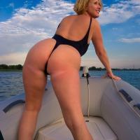 My ass - Sassy64