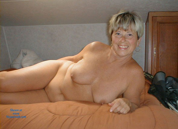 Pic #1Trailer Trash Wife - Wife/wives, Big Tits