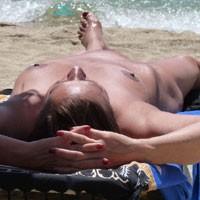 Greece 2013 - Beach
