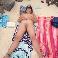 Debbie - Beach, Mature