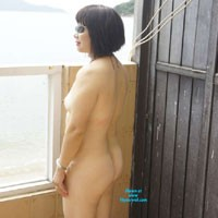Hong Kong Wife Likes Exposure 3 - Brunette