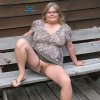Fun in The Park - Big Tits