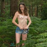 Woodland Dare Pt 2 - Nature