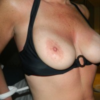 My medium tits - Mel