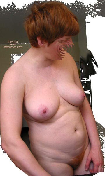 Pic #1 Redhead Ellen
