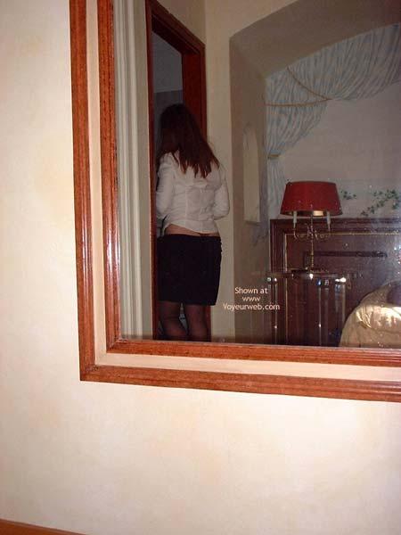 Pic #1 Eva Allo Specchio