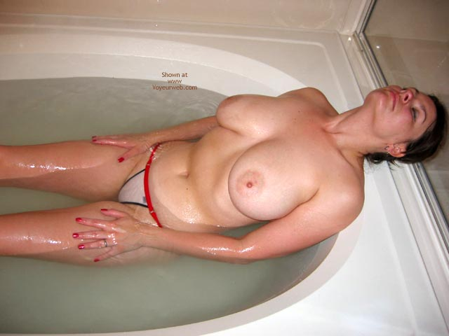 Pic #1 Pleasurekitten Wickedly Wet