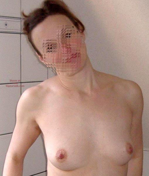 Pic #1 Margot Unshaved