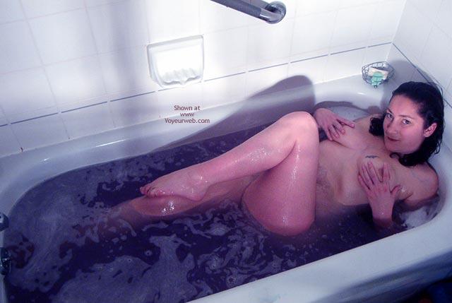 Pic #1 Sexy Bathtub Pics