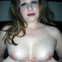 My small tits - Audrey