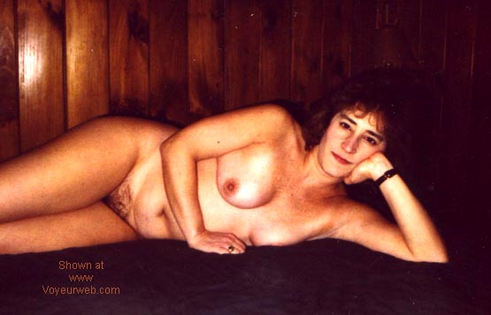 Pic #1 Pics of Another Old GF