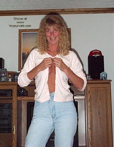 Pic #1 Trixxie's Strip Tease