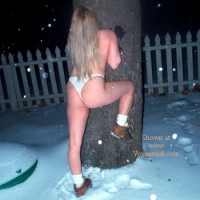 Snow Bunny Ashlyn Pt.2