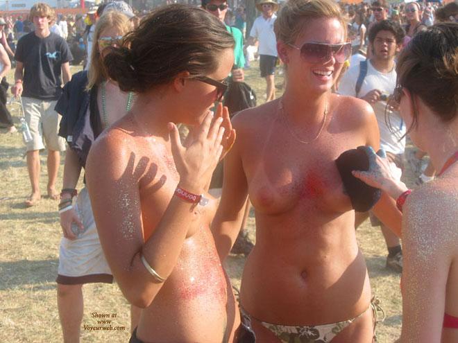 topless-bonnaroo-video-penis-massage-captions