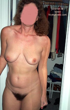 Pic #1 Hairy Wife no.8