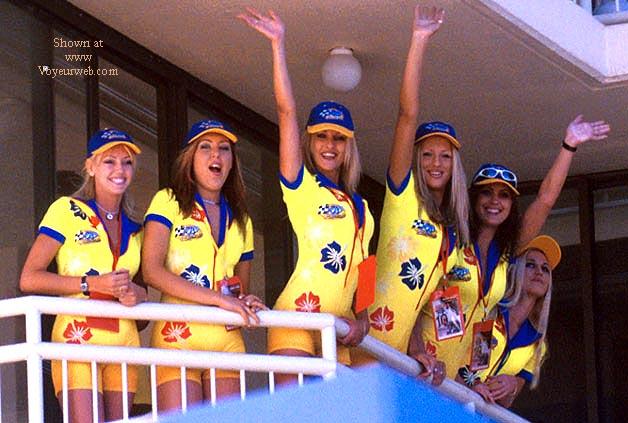 Pic #1 Fun at Indy 2000 #5