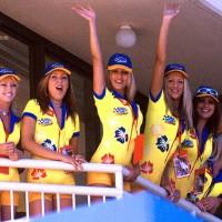 Fun at Indy 2000 #5