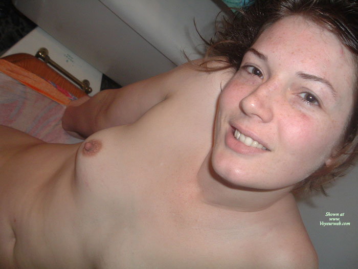 Naked hot thick white women