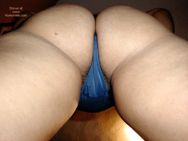 Pic #1 Latin Beauty Ass 2