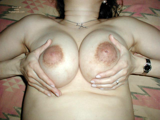 Pic #1 Wife'S Breasts