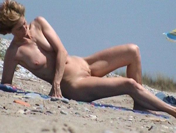Pic #1Nude Beach Ii