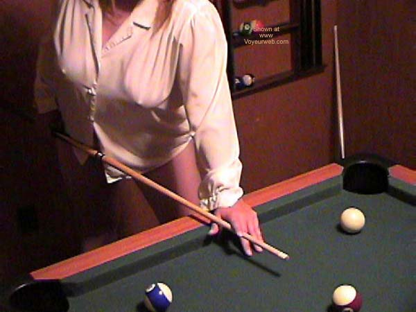 Pic #1 Pool Shark