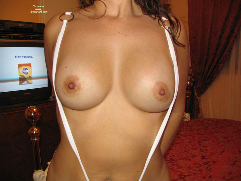 C cup boobs amateur