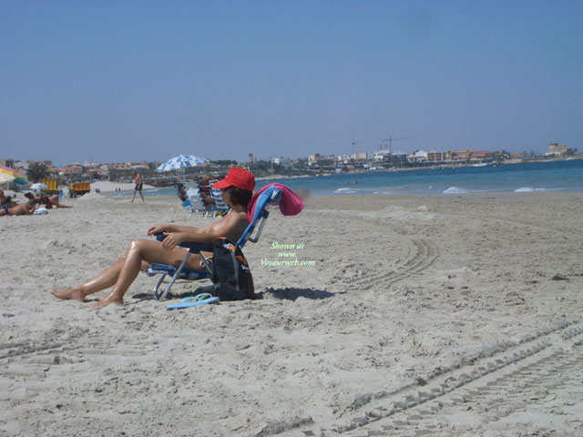 Spain , Holiday In Spain