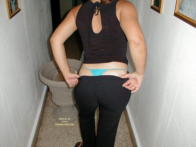 Pic #1 Ys My 29 Yo Wife Hot Ass