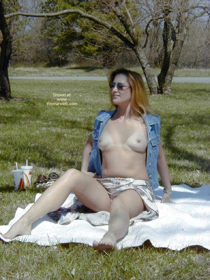 Pic #1 Alex'S Picnic In The Park 2