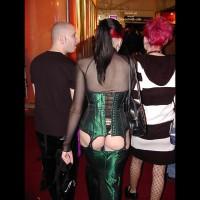 Pic #1 Erotic Fair Venus 2002 In Berlin 06