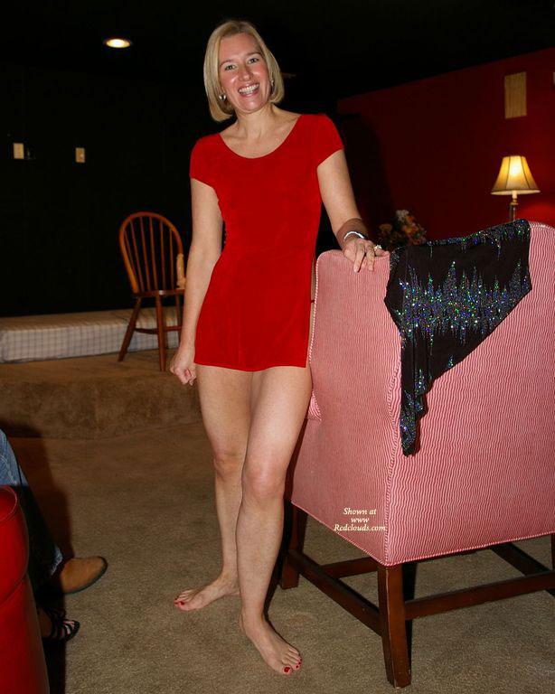 Is public nudity legal