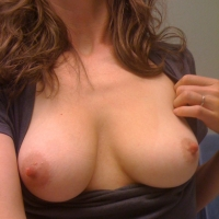 My medium tits - Clara