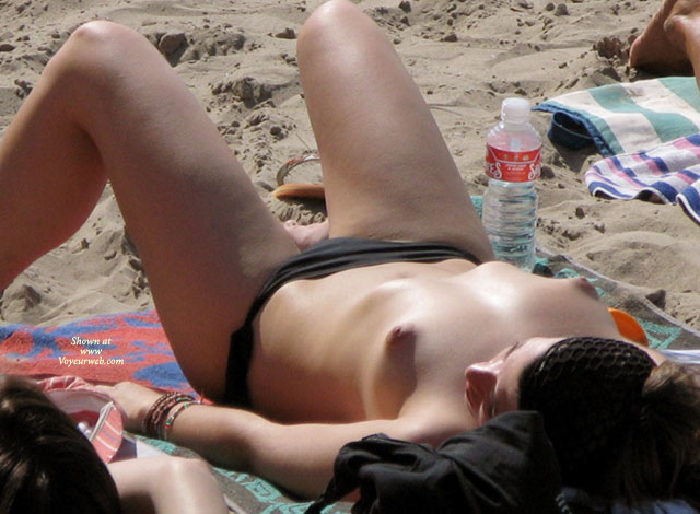 Hard Nipples In The Sun - Hard Nipple, Topless Beach, Topless, Beach Tits, Beach Voyeur , Sun Worshipper, Getting Some Rays, Black Bikini Bottom, Shot From Above, Tiny Tits At Beach, Topless Sunbathing, Topless Sun Bather, Black Bottom Topless, Puffy Nipples, Small Titties Pointy Nipples, Voyeured On The Beach