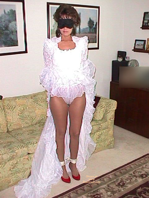 Ravaged bride